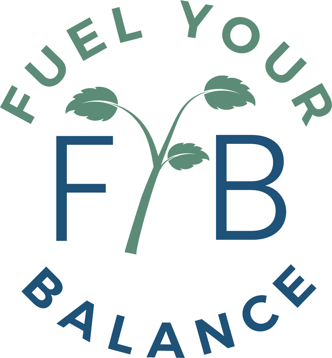 Fuel Your Balance